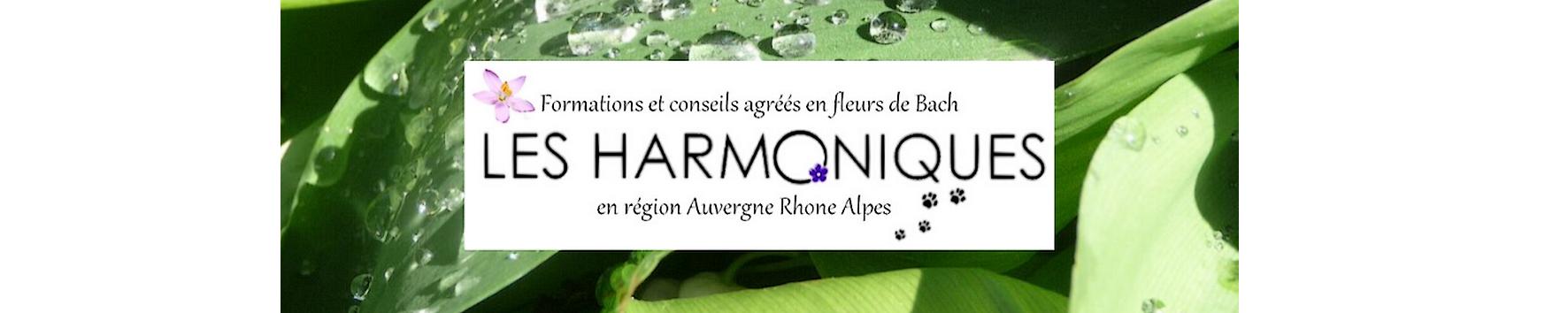 Les Harmoniques Logo