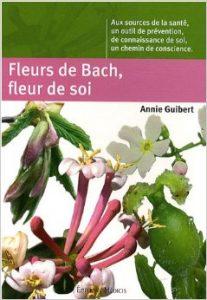 livre edward Bach fleurs