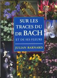 livre julian barnard fleurs Bach